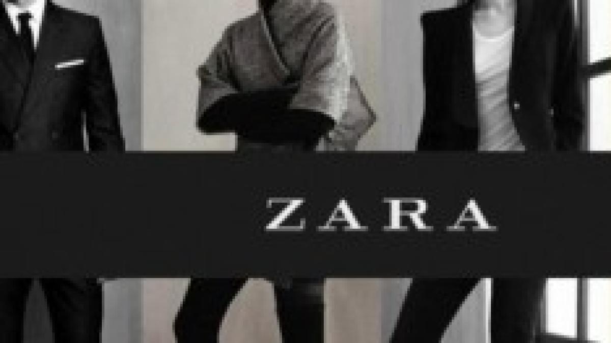 Come lavorare per il marchio Zara: offerte per commessi e