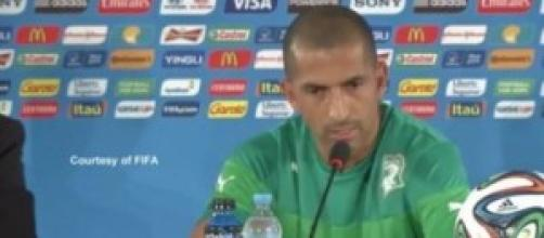 Fantacalcio Mondiali, Grecia-Costa D'Avorio