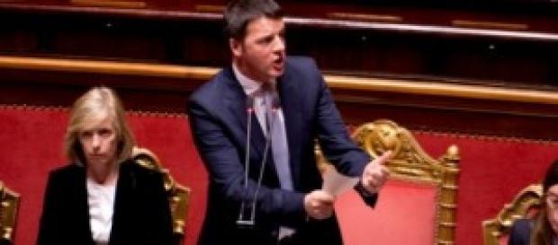 Amnistia e indulto, decreto Renzi sconti di pena