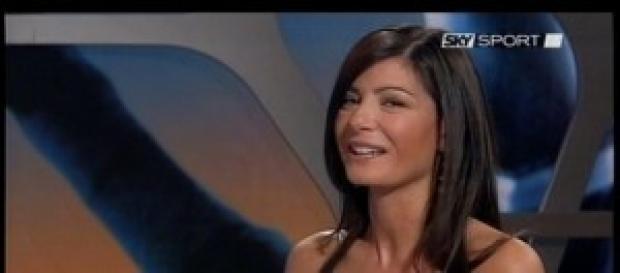 Gossip news, Ilaria D'Amico, caso Buffon-Seredova