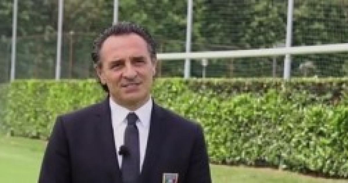 Nuovo Allenatore Italia / Il nome del ct della Nazionale ...