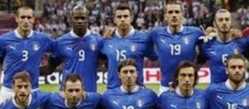 Italia Mondiali di Calcio 2014