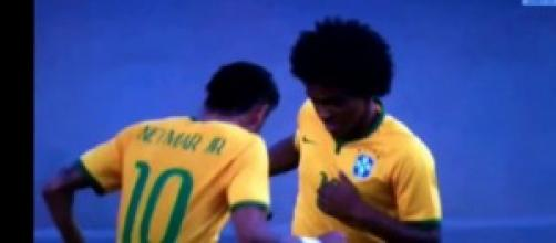 Pronostico Brasile - Cile