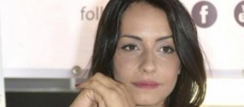 Uomini e Donne: Anna Munafò in conferenza stampa
