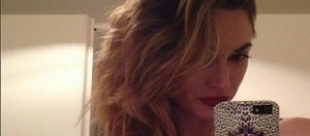 Gossip, Melissa Satta contro Rihanna