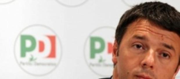 Renzi lascia il Senato per vedere la Nazionale