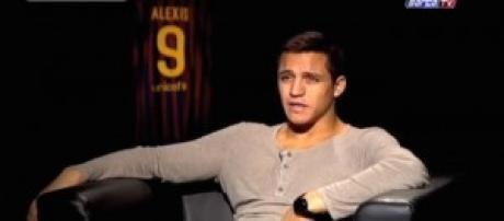 Alexis Sanchez vicino al Liverpool