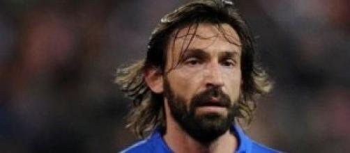 Andrea Pirlo addio nazionale.