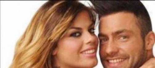 Eugenio e Francesca si sposano