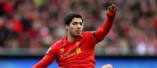 Luis Suarez, a día de hoy, más cerca del Barcelona