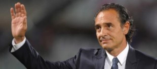 Cesare Prandelli deja la selección