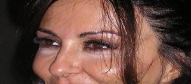 Sabrina Ferilli: 50 anni