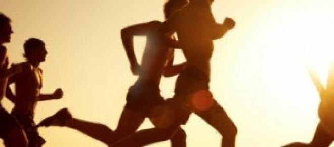 correr es un buen método para mejorar el físico