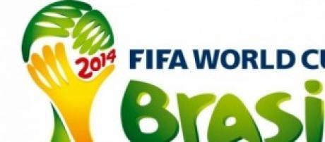 Il simbolo dei Mondiali di Calcio in Brasile