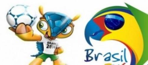 Colombia-Uruguay, ottavo di finale al Maracanà.