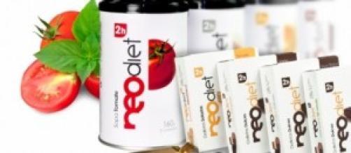Metodo Neodiet, la nueva dieta para adelgazar
