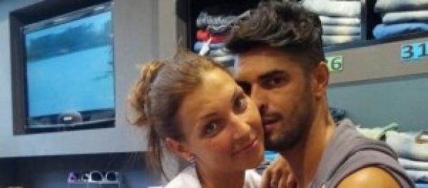 Cristian e Tara avvistati dopo Temptation Island