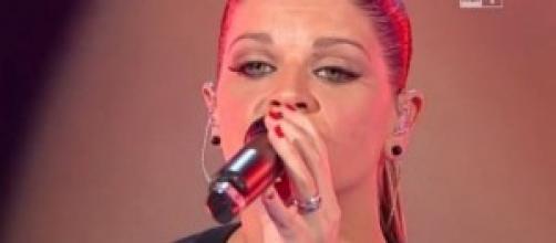 Alessandra Amoroso cantante