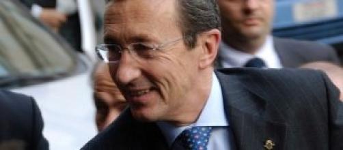 Gianfranco Fini ritorna in politica