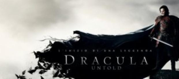 Dracula Untold il nuovo film sul mito!