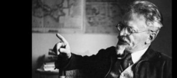 Trotsky - Mis peripecias en España