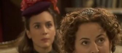 Anticipazioni Il Segreto, le trame  su Canale 5