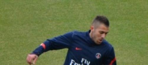Calciomercato Milan, vicini Menez ed Alex del PSG