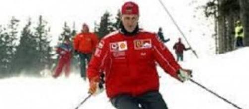 Caso Schumacher: gravi condizioni