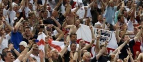 Ecuador-Inghilterra amichevole 4 giugno 21:00