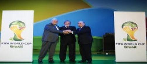 Fantacalcio Mondiali 2014: formazione ideale