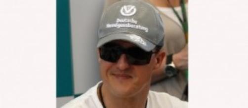 Michael Schumacher è sempre ricoverato in coma.