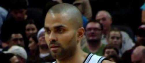 Tony Parker - San Antonio Spurs