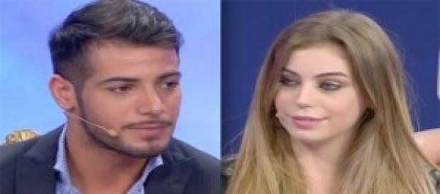 Aldo e Alessia più uniti che mai