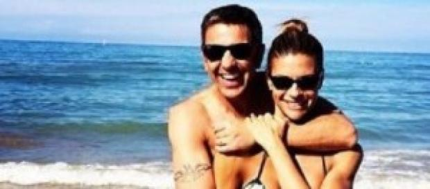 Gossip news, Martina Colombari in bikini