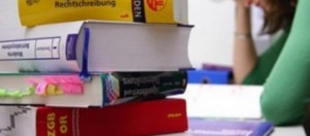 I dieci consigli contro l'ansia pre-esame