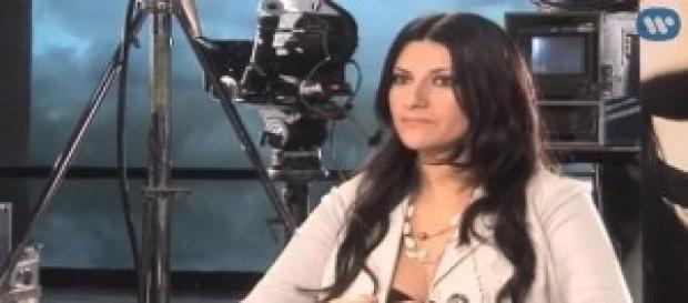 Laura Pausini il 9 settembre torna all'Arena