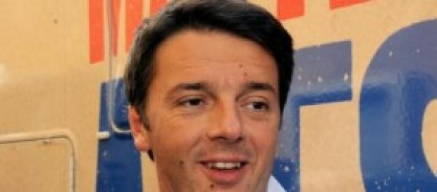 Renzi chiede la riapertura dei cantieri.
