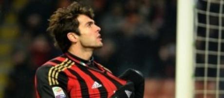 Kaka saluta definitivamente il Milan
