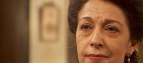 Donna Francisca alias Maria Bouzas