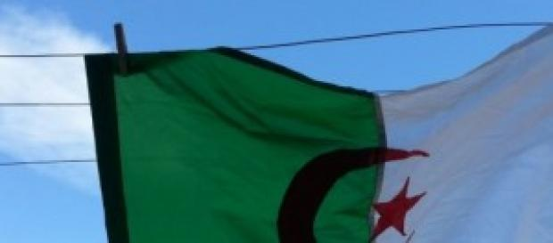 """One Two Three, Viva l'Algerie"""