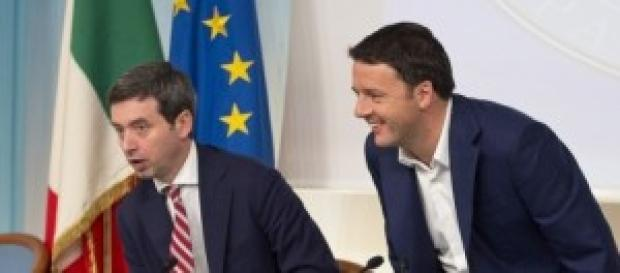 Riforma giustizia 2014 Orlando - Renzi