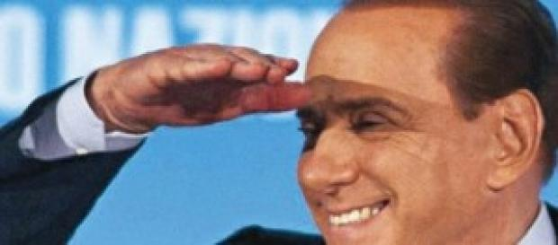 Silvio Berlusconi guarda al mondo gay