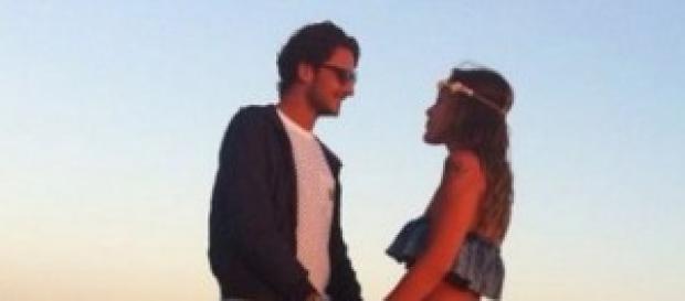 Teresanna si sposa con Giovanni a Formentera?