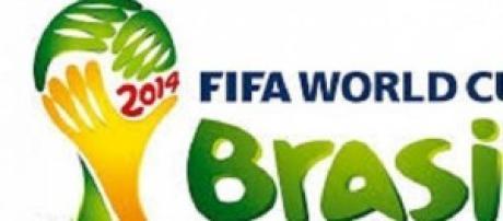 Brasile 2014, calendario Mondiali Calcio