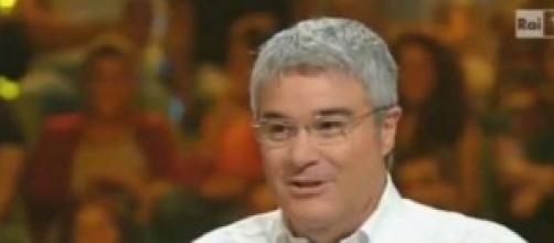 Gossip news, Pino Insegno furioso contro Amadeus