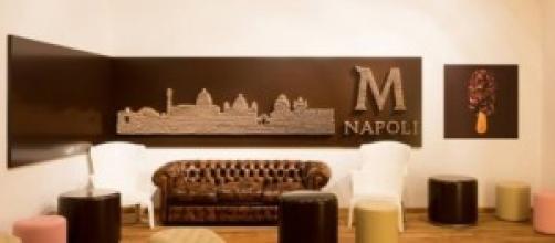 Magnum Store Napoli via Chiaia