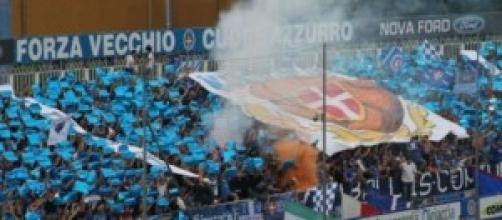 Serie B playout, Novara-Varese venerdì 6 giugno
