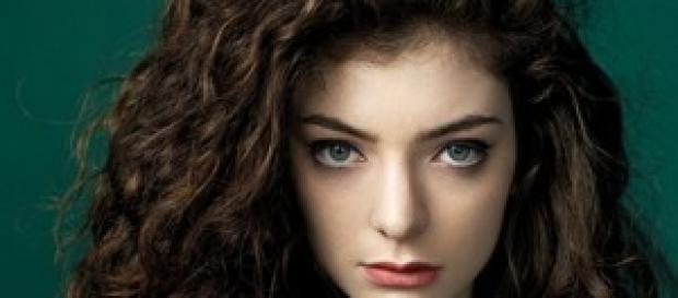 Lorde e il suo successo a soli 17 anni