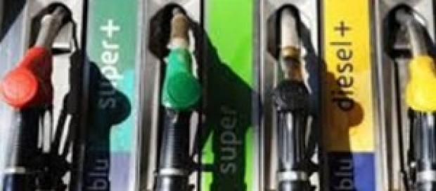 Scipero benzinai e self service.