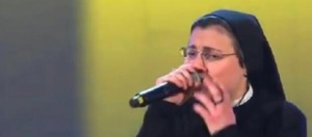The voice 2 news: i finalisti con Suor Cristina